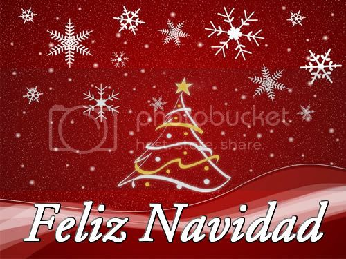 Feliz Navidad