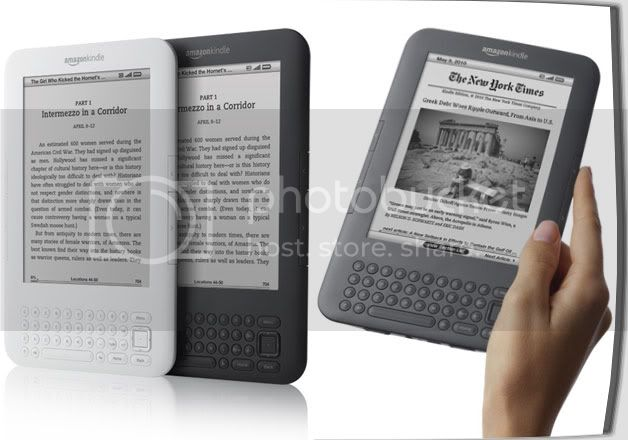 Kindle 3