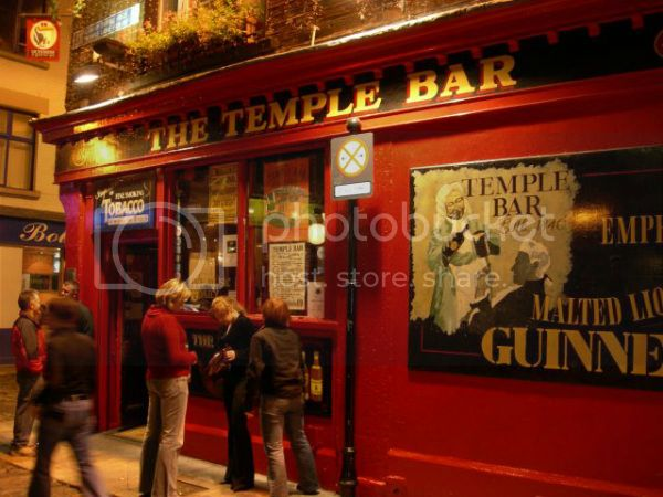 Temple Bar