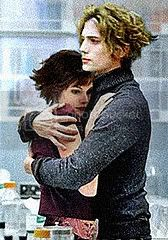 alice and Jasper Pictures, Images and Photos